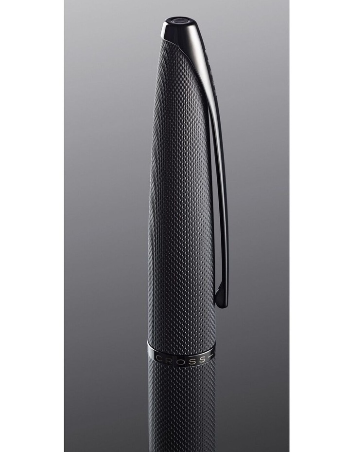 ATX Brushed Black Fountain Pen image 6