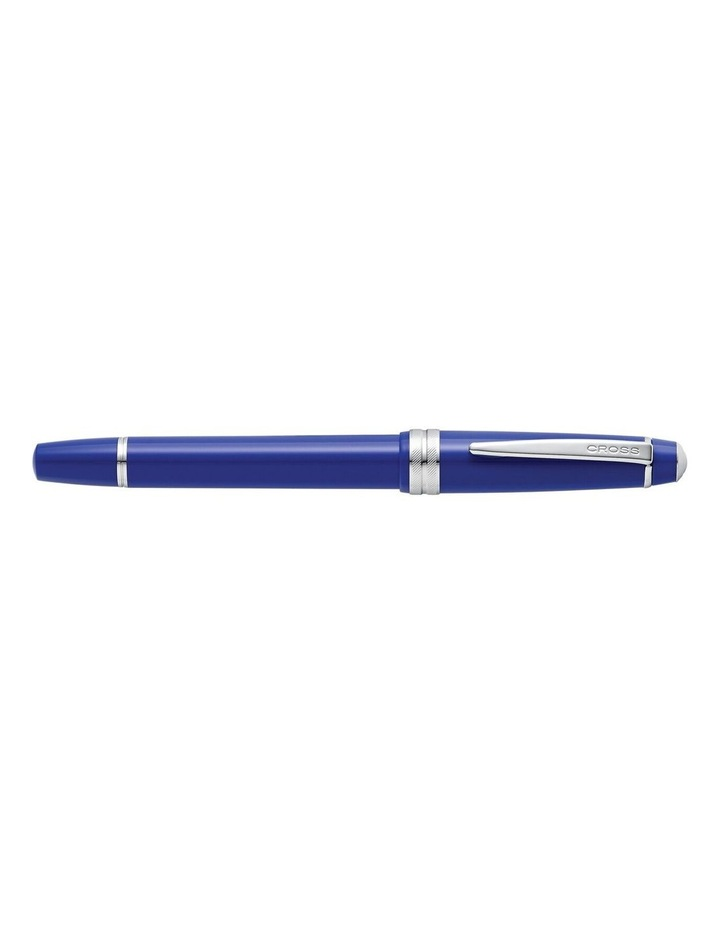 Cross Bailey Light Polished Blue Resin Fountain Pen image 3