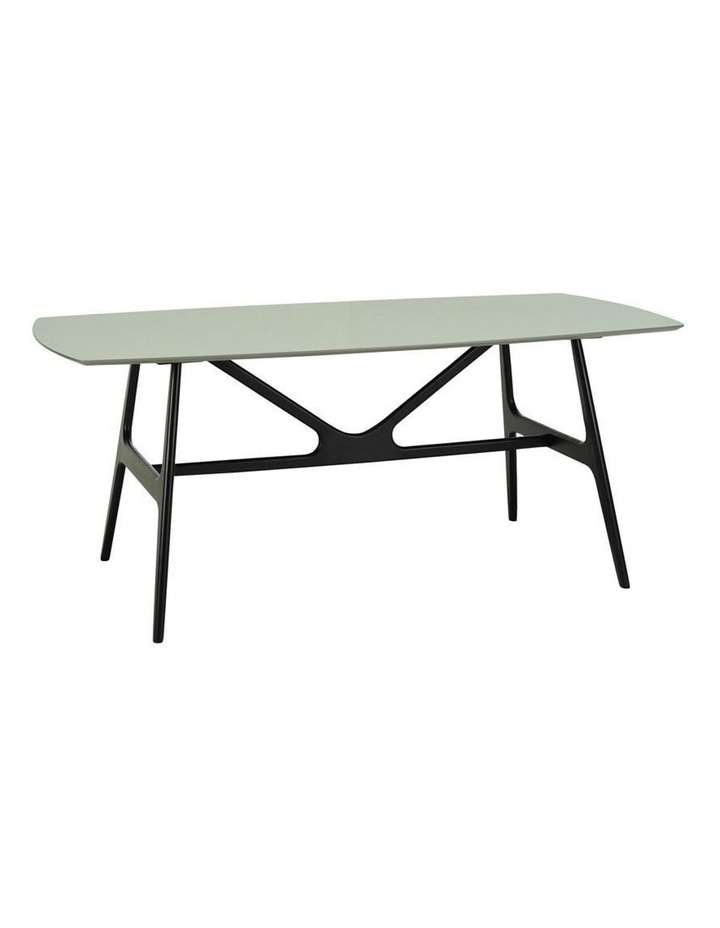 FILA Dining Table 1.8M - Grey image 1