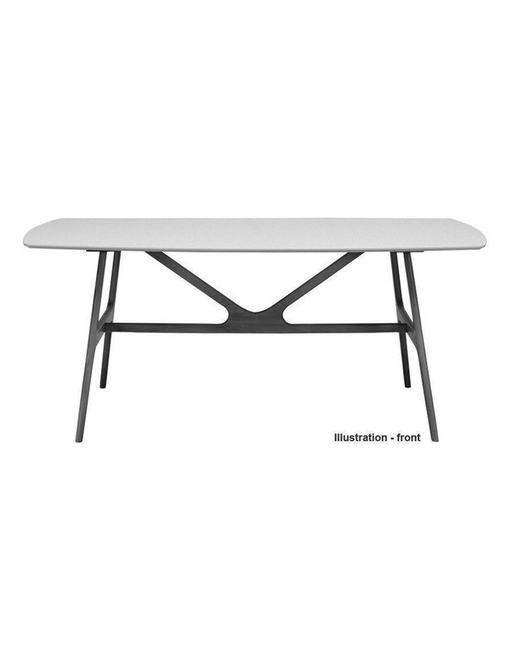 FILA Dining Table 1.8M - Grey image 2