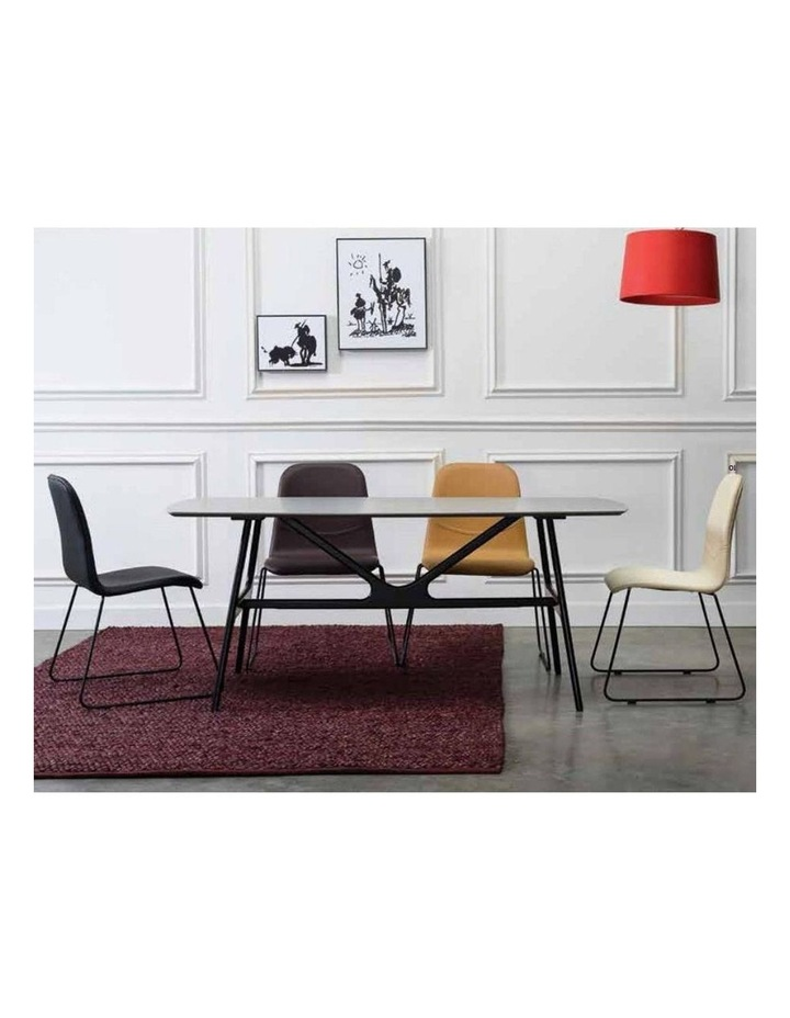 FILA Dining Table 1.8M - Grey image 3