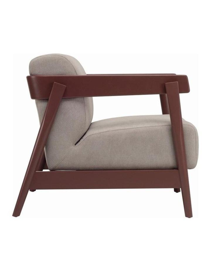 DAEWOOD Lounge Chair - Midnight Blue image 3