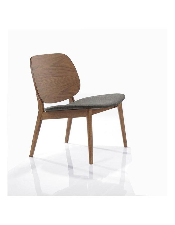 Koa Lounge Chair image 1
