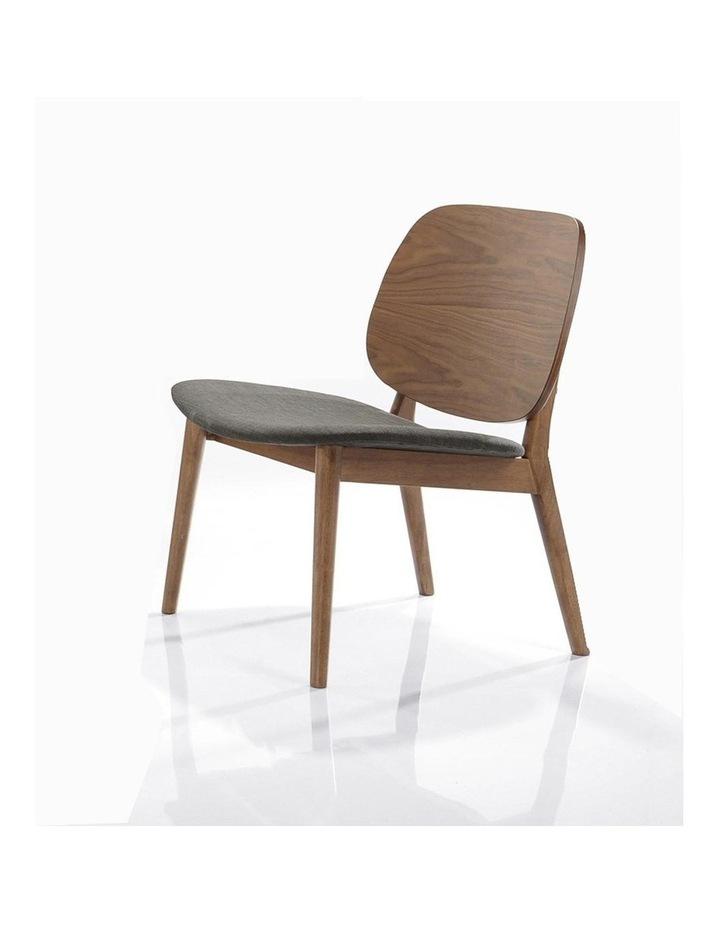 Koa Lounge Chair image 2