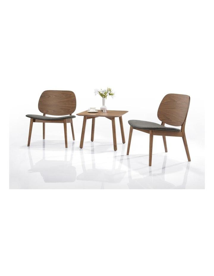 Koa Lounge Chair image 3
