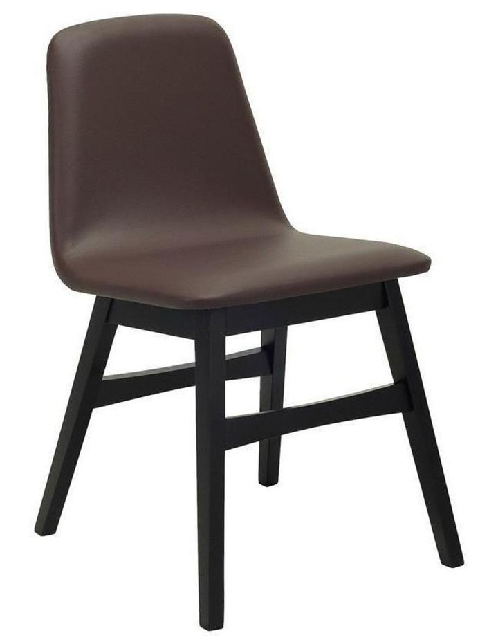Avice Dining Chair - Mocha image 1