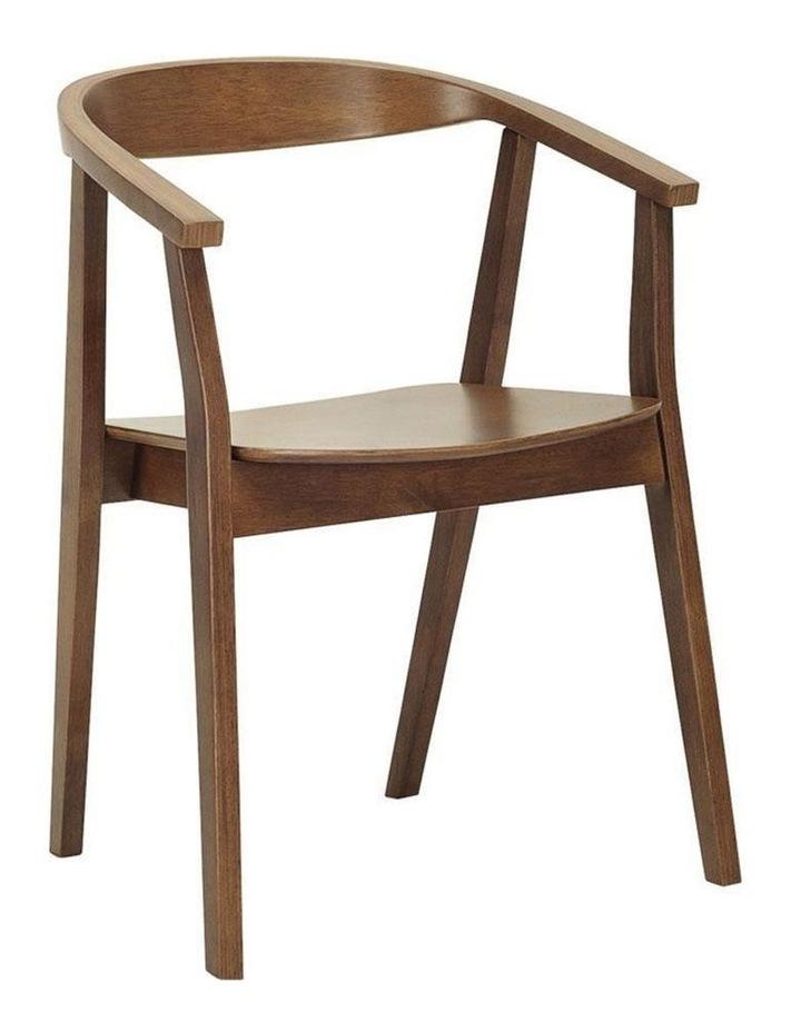 Greta Dining Chair - Cocoa image 1