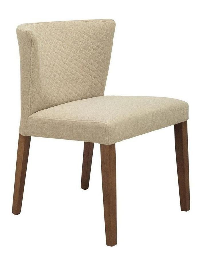 Rhoda Dining Chair - Cocoa   Citrine image 1