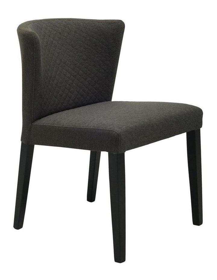 Rhoda Dining Chair - Mud Brown image 1