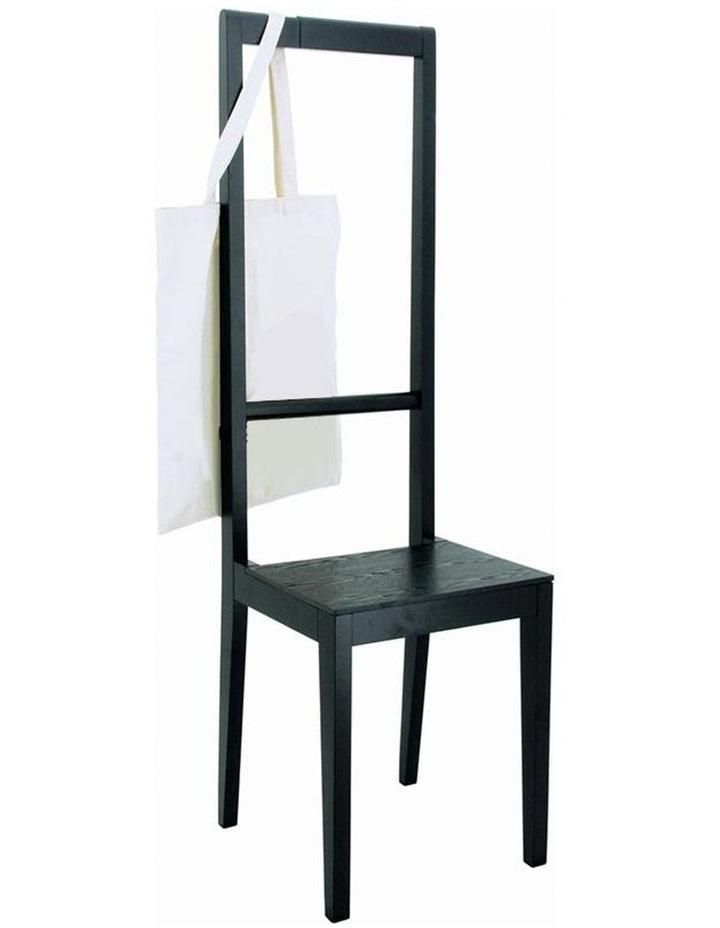 Calix Clothes Hanger - Black image 5