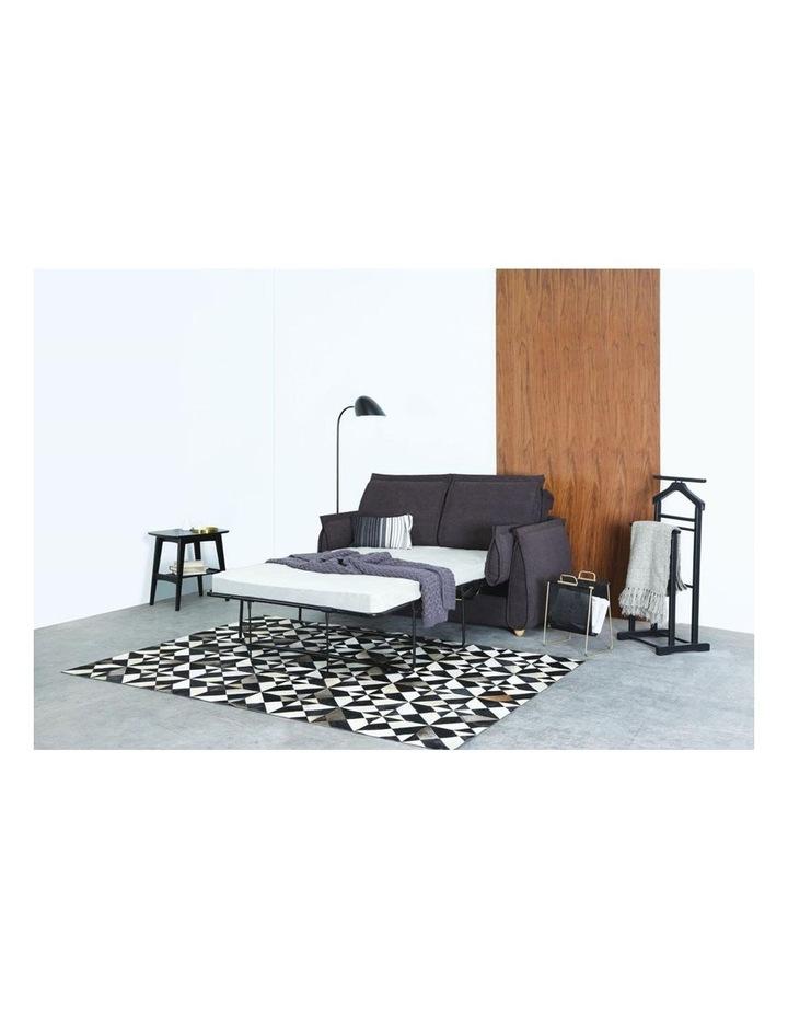 Hubie Side Table - 55cm - Oak image 2