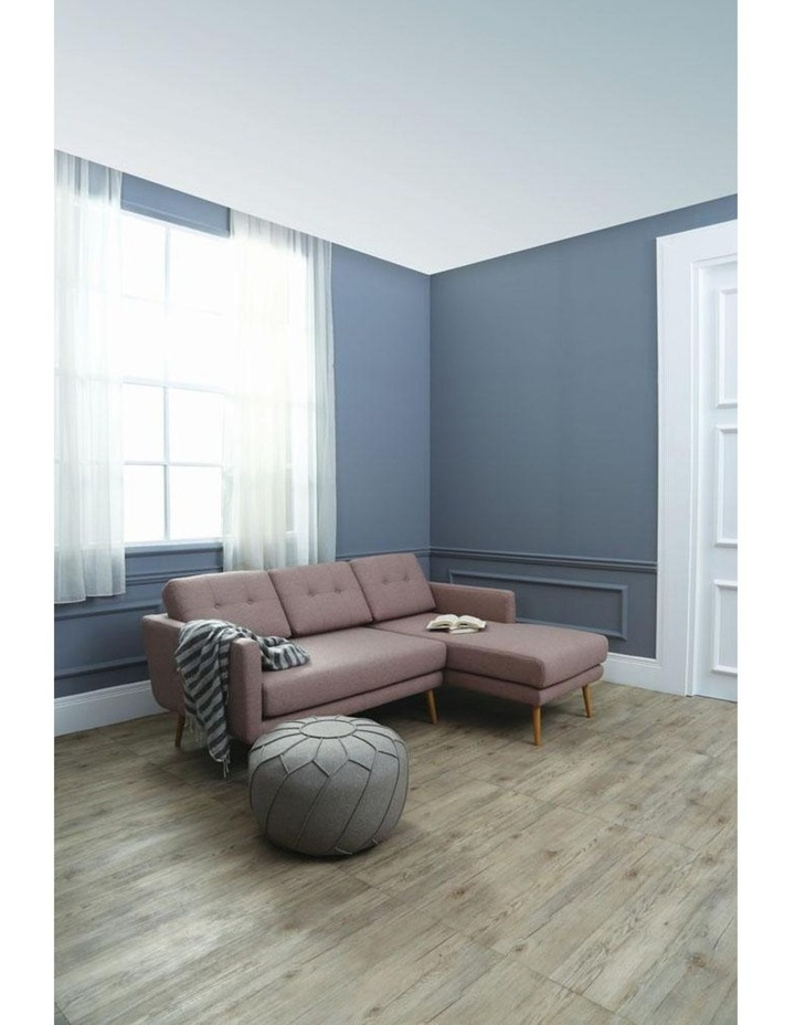 Stream 3 Seater Sofa with Left Chaise - Timberwolf - Royaal Range image 5