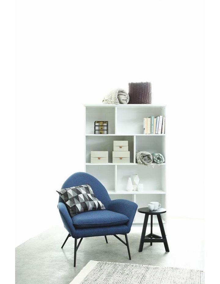 Lavinda Lounge Chair - Yellow - Royaal Range image 4