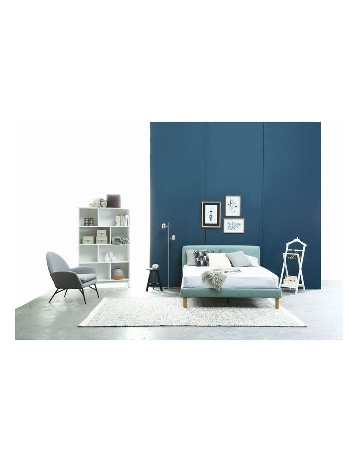 Lavinda Lounge Chair - Yellow - Royaal Range image 5