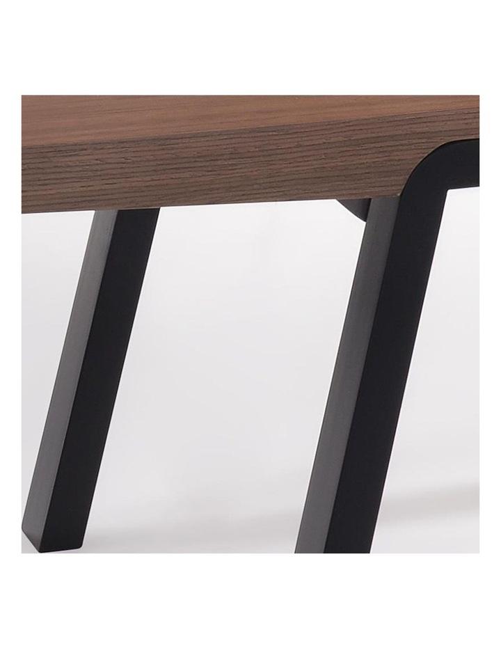 ANKER Coffee Table 1.2M - Walnut image 3
