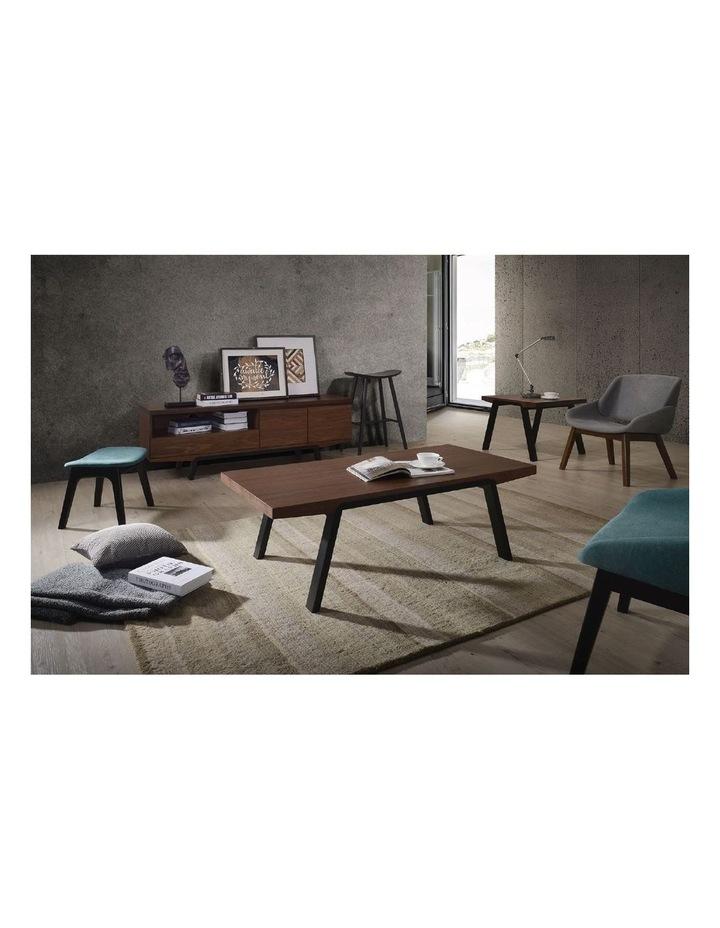 ANKER Coffee Table 1.2M - Walnut image 4