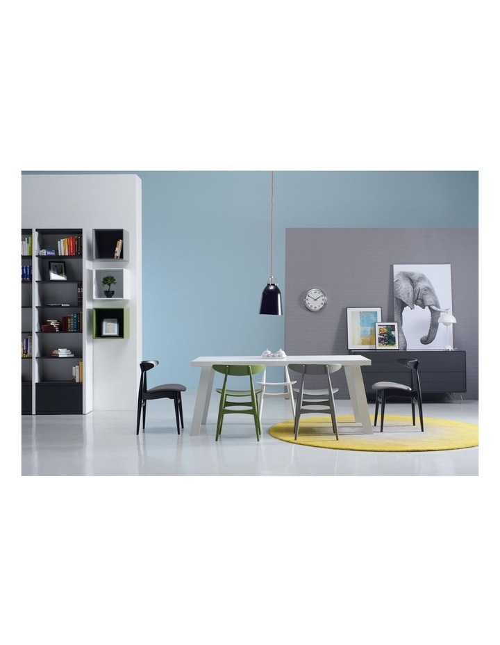Tricia Dining Chair - White image 3