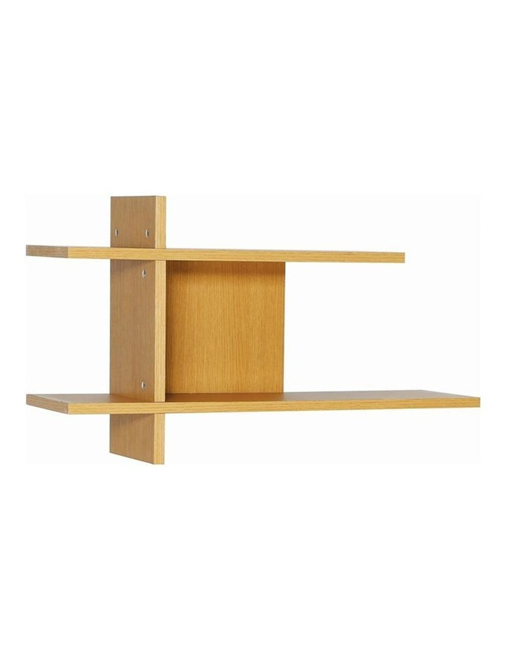 FICO Display Wall Shelf - Natural image 2