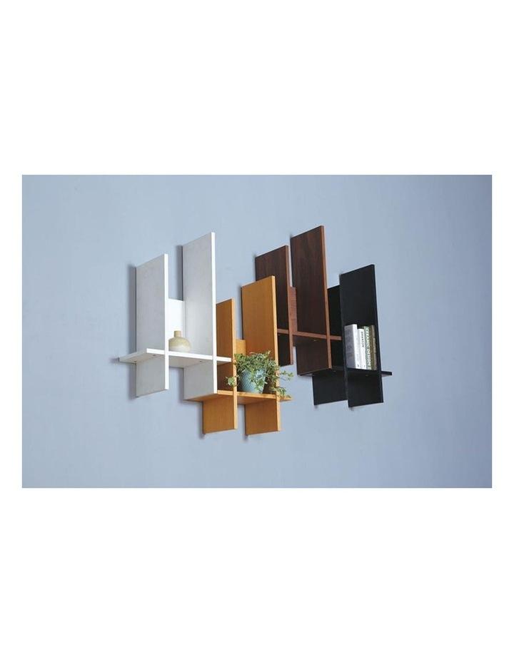 FICO Display Wall Shelf - Natural image 3
