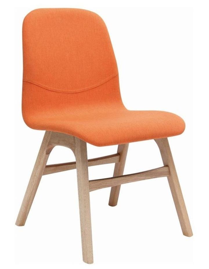 AVA Dining Chair - Tangerine image 1