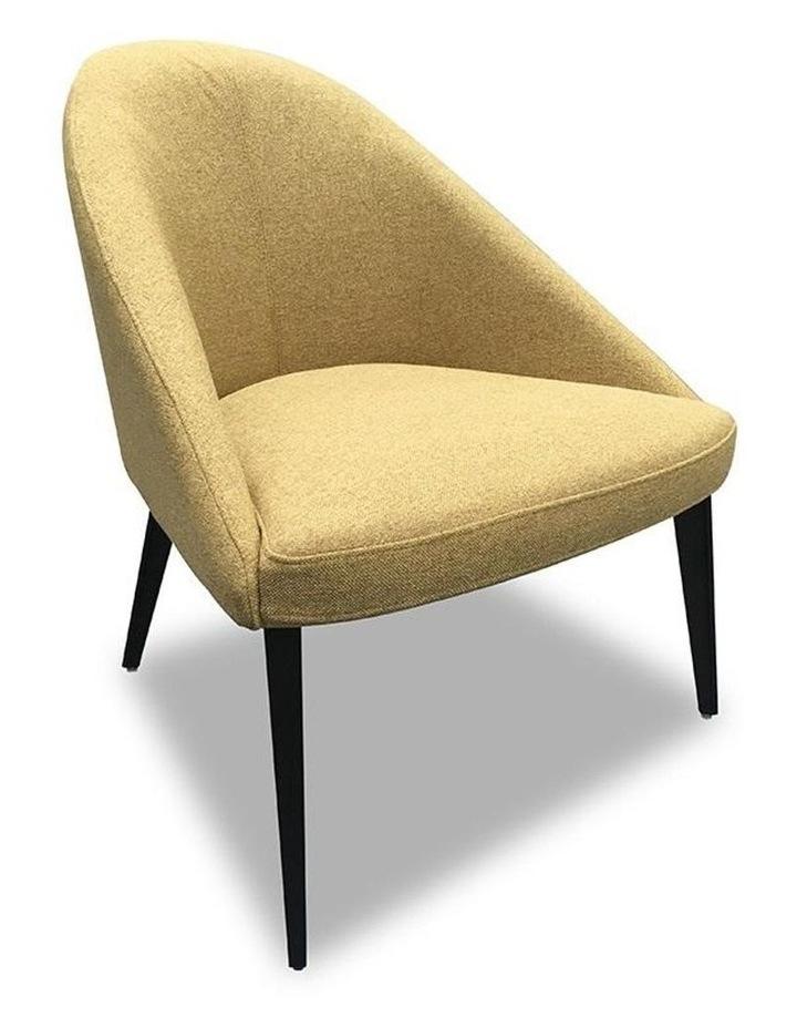 DAISY Lounge Chair - Pistachio image 1