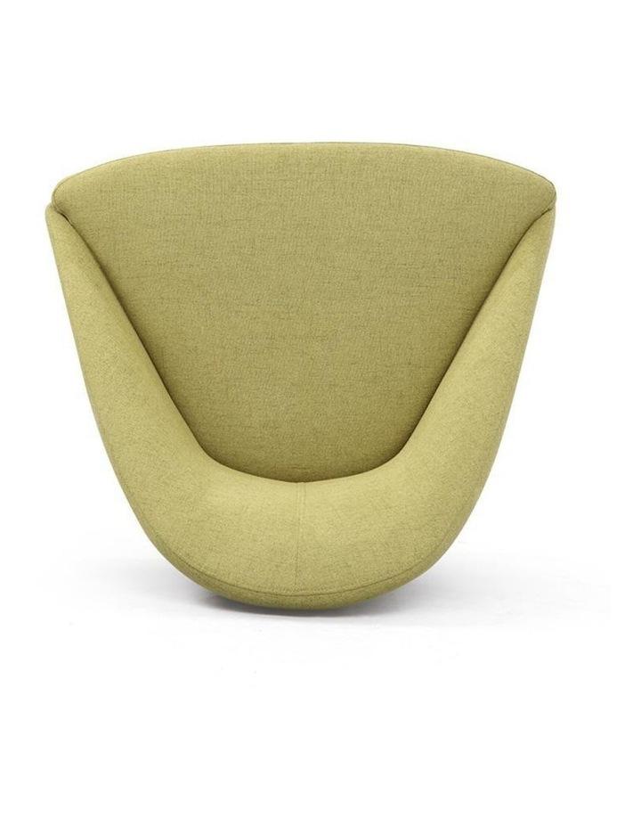 DAISY Lounge Chair - Pistachio image 2