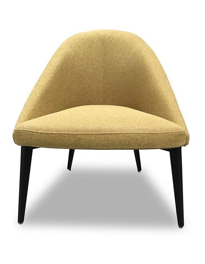DAISY Lounge Chair - Pistachio image 3