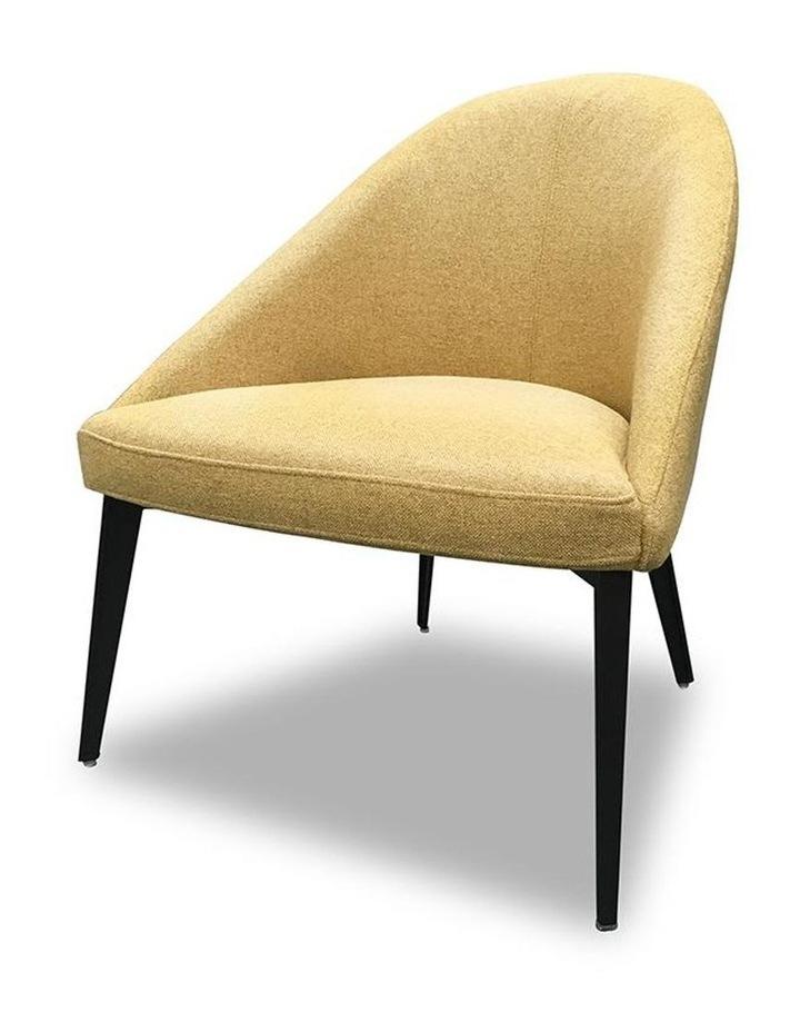 DAISY Lounge Chair - Pistachio image 4