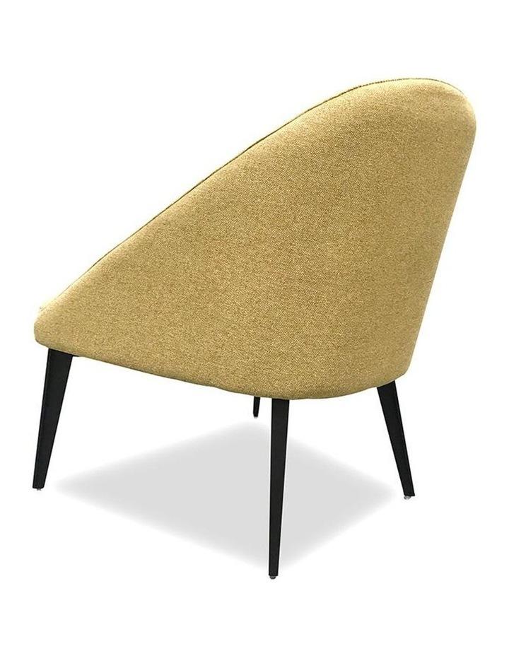 DAISY Lounge Chair - Pistachio image 7