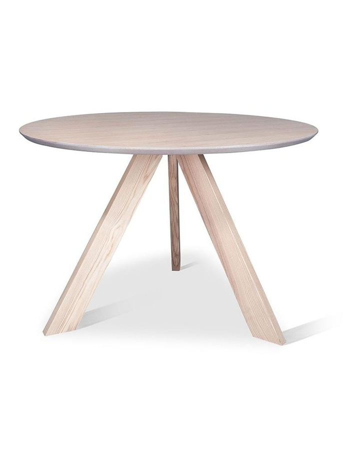 ACE Round Dining Table 1.2M - Natural image 2