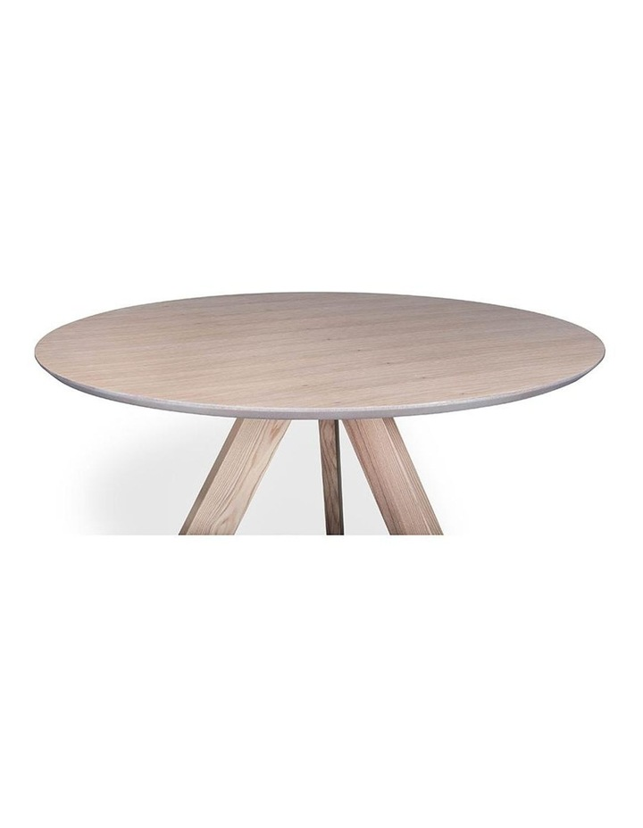 ACE Round Dining Table 1.2M - Natural image 3