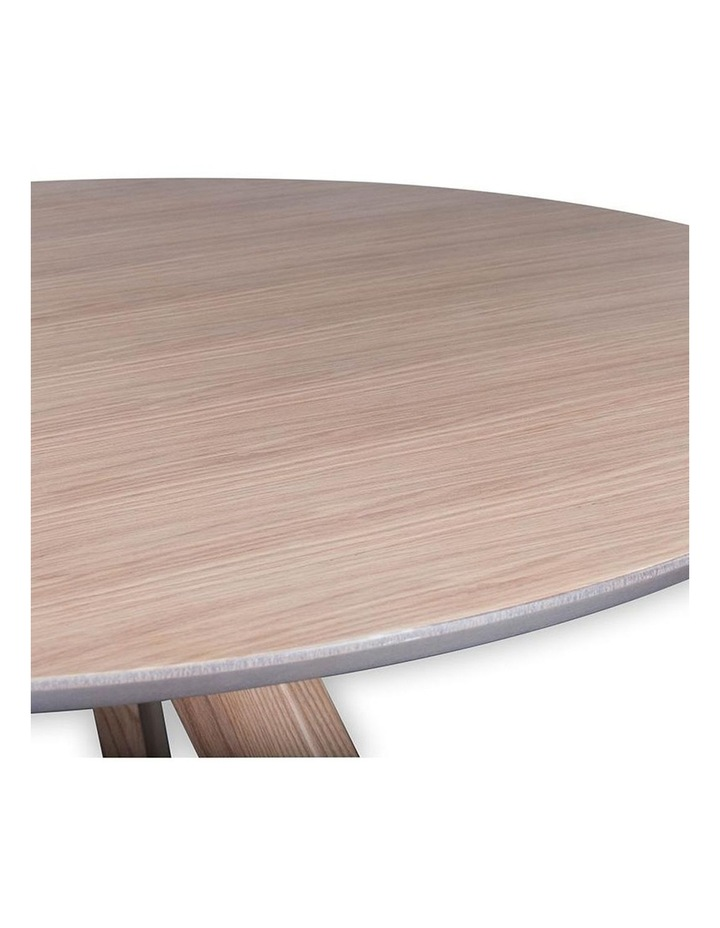 ACE Round Dining Table 1.2M - Natural image 4