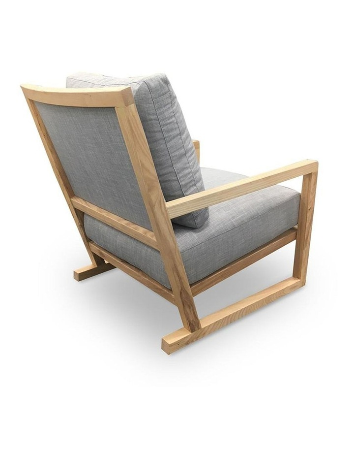 Mila Lounge Chair image 4