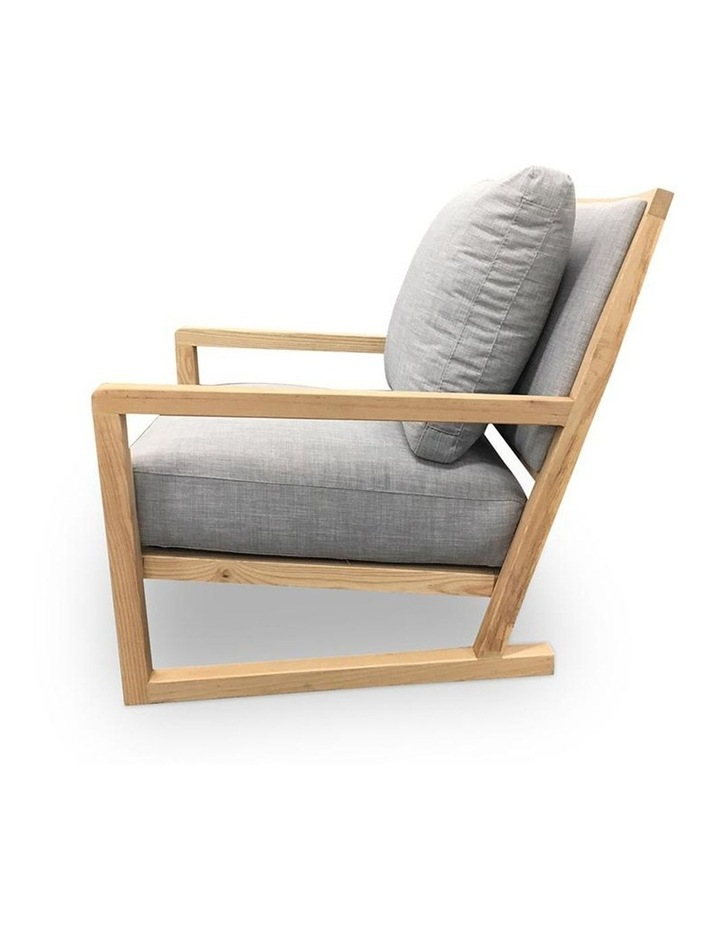 Mila Lounge Chair image 6