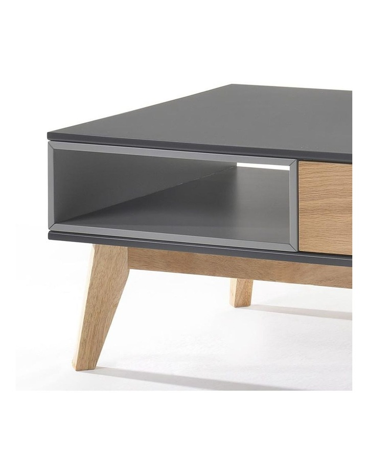 RUMI Coffee Table 1.2M - White Oak image 2