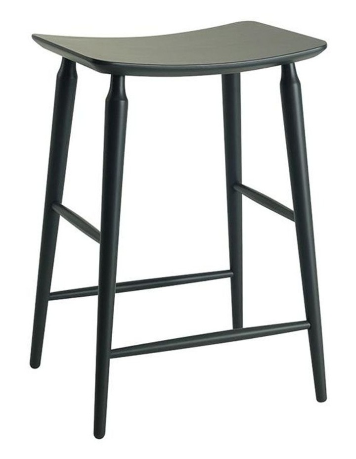 Hester Counter Stool - Charcoal image 1