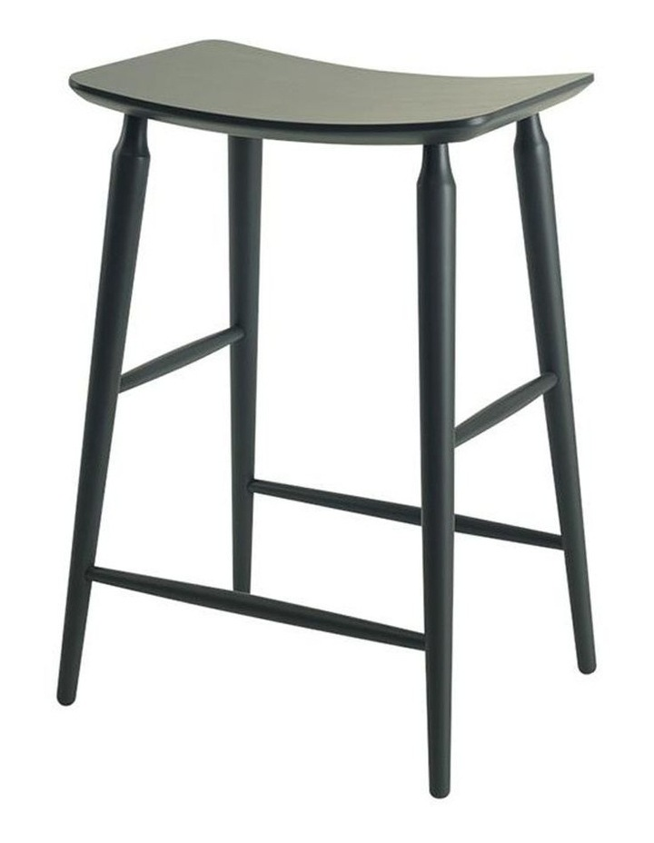 Hester Counter Stool - Charcoal image 2