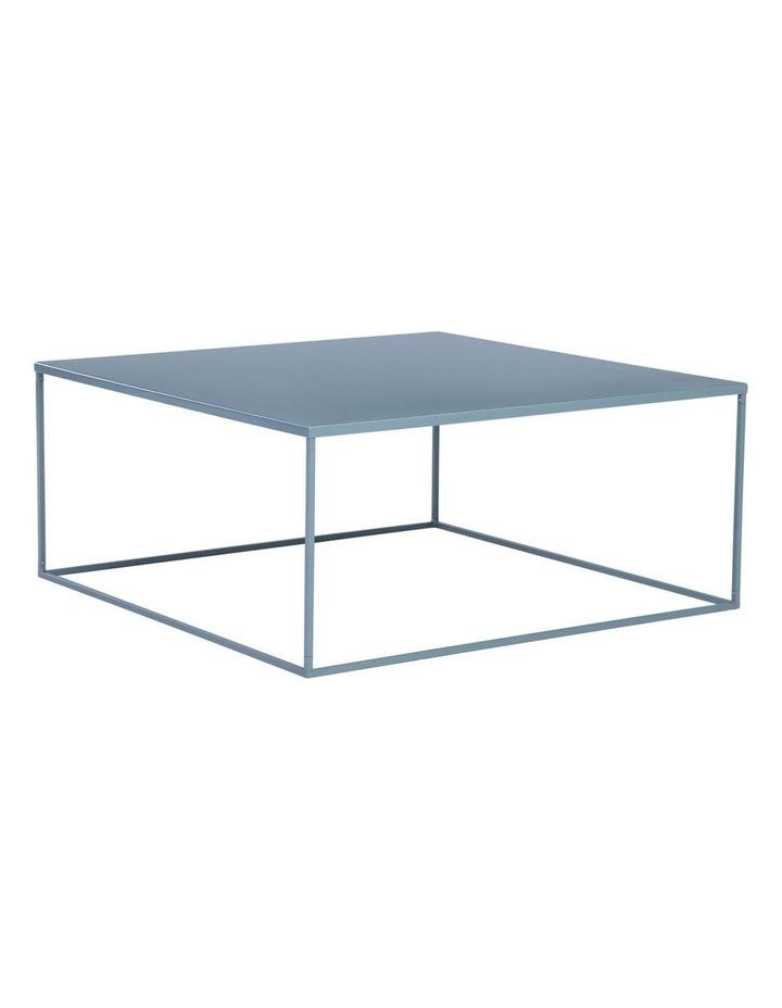 DARNELL Coffee Table 80cm - Grey image 2