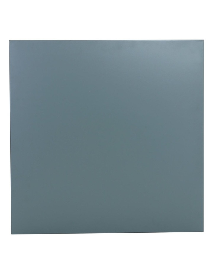 DARNELL Coffee Table 80cm - Grey image 3