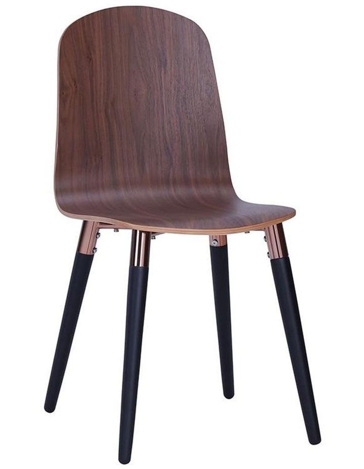 VESTA Dining Chair - Walnut image 1