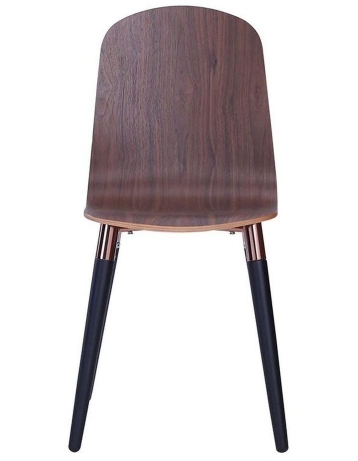 VESTA Dining Chair - Walnut image 2