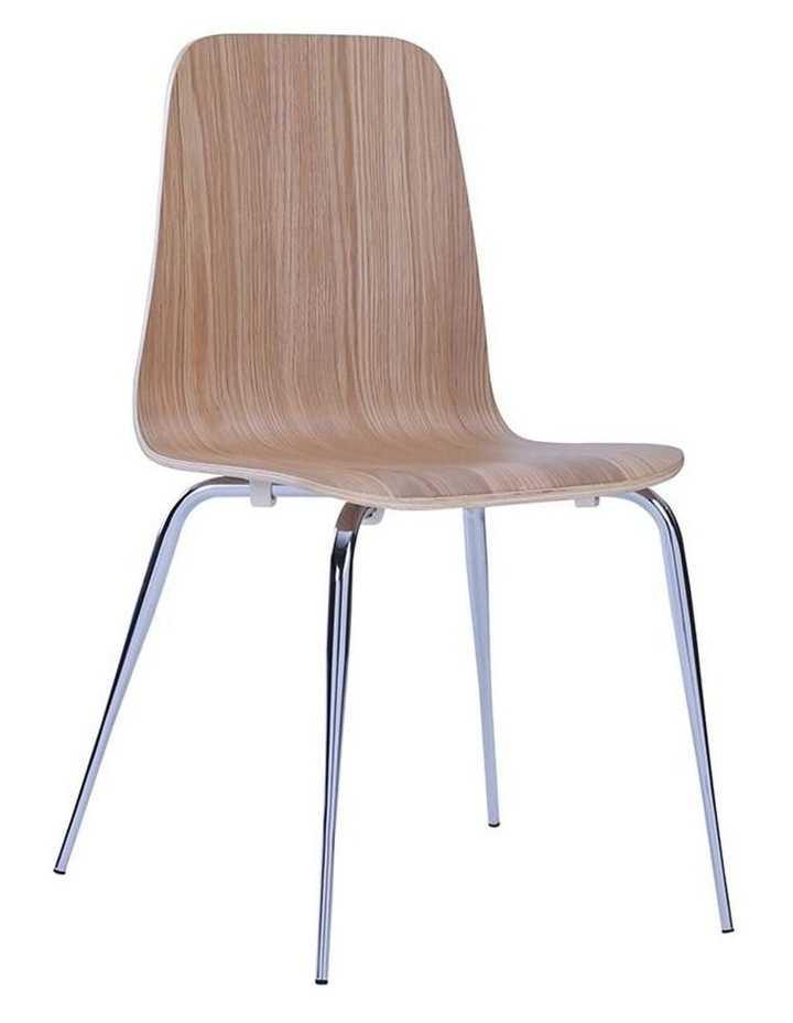 MEIKO Dining Chair - Natural image 1