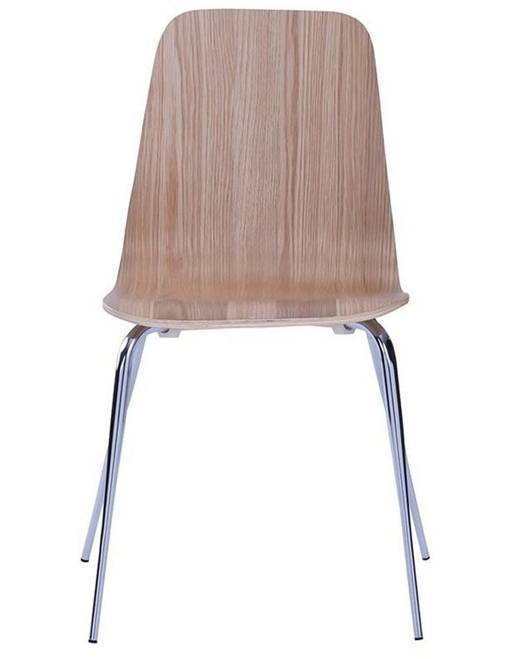 MEIKO Dining Chair - Natural image 2