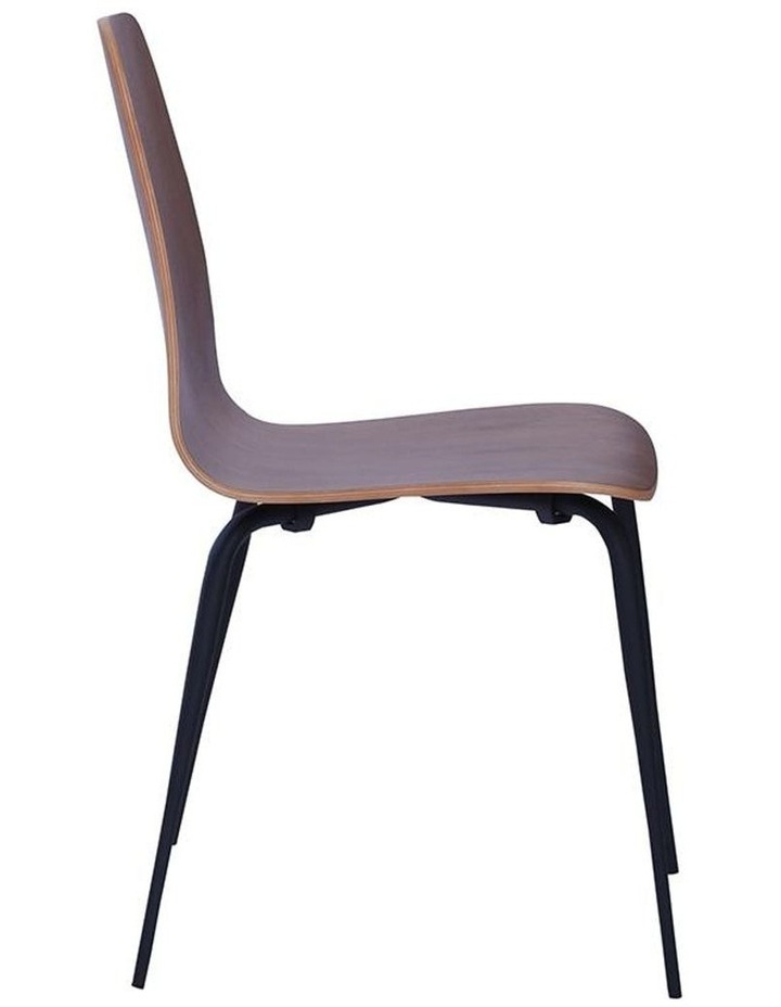 MEIKO Dining Chair - Walnut image 3