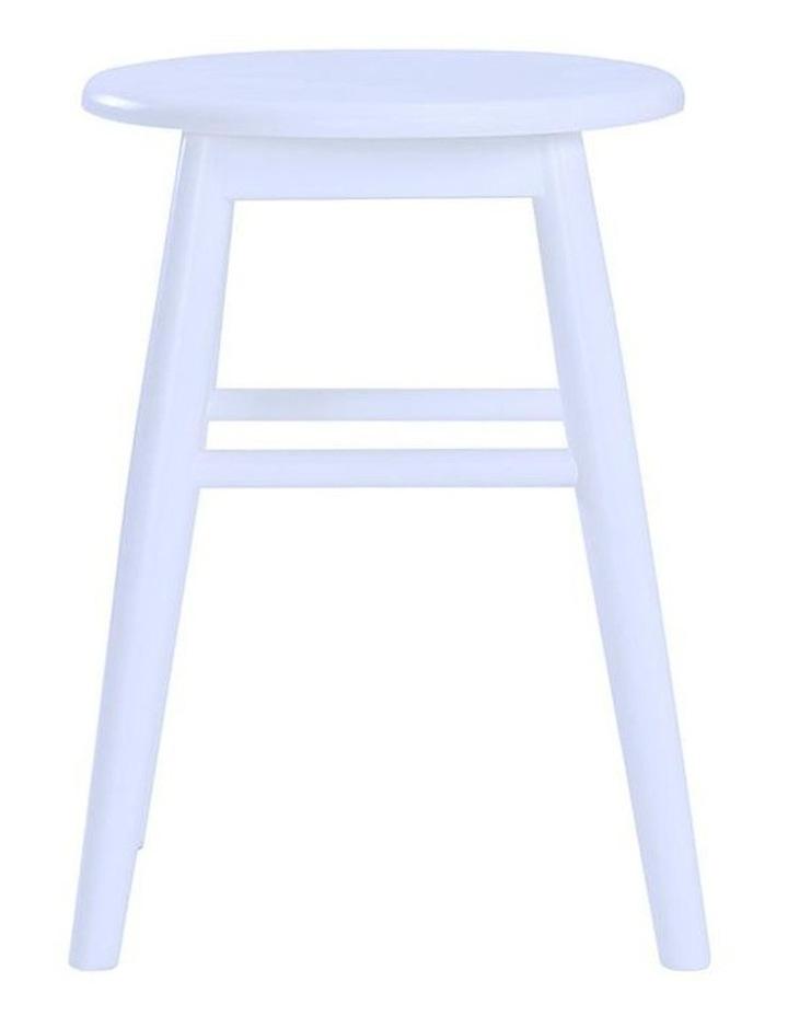 OLINA Stool - White image 2