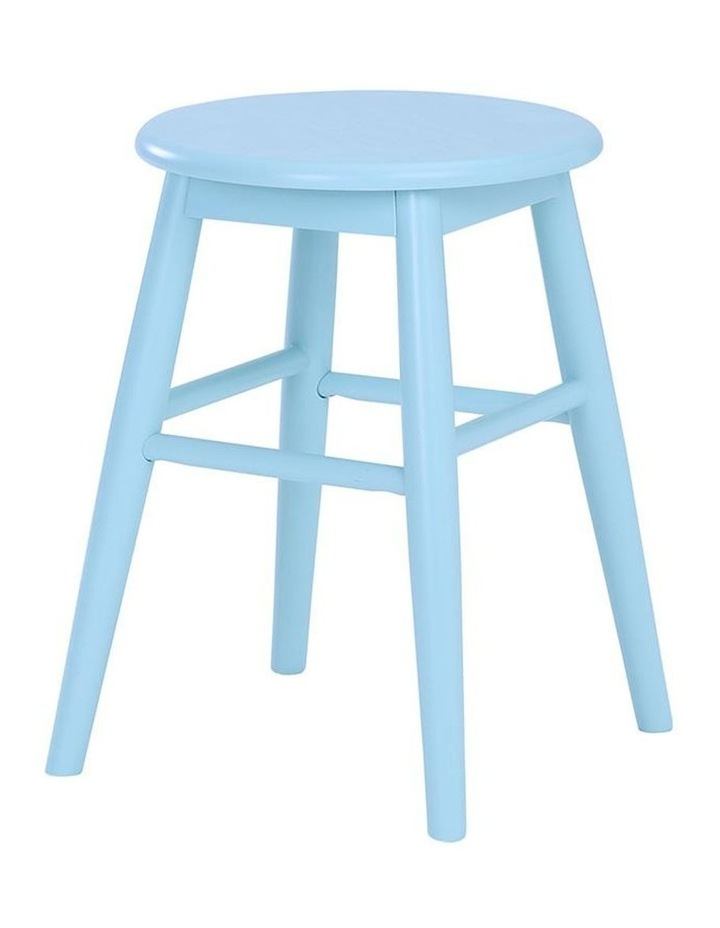 OLINA Stool - Light Blue image 1