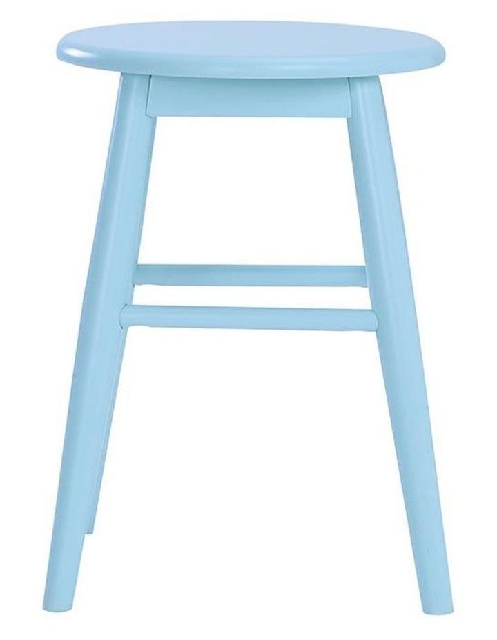 OLINA Stool - Light Blue image 2