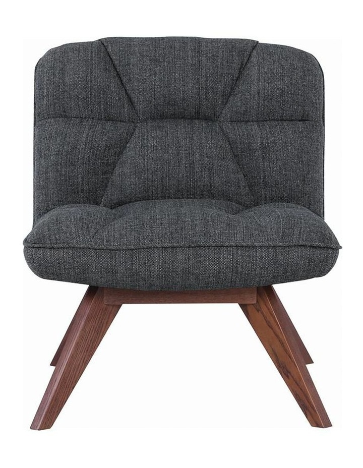 Feiro Lounge Chair - Liquorice image 2