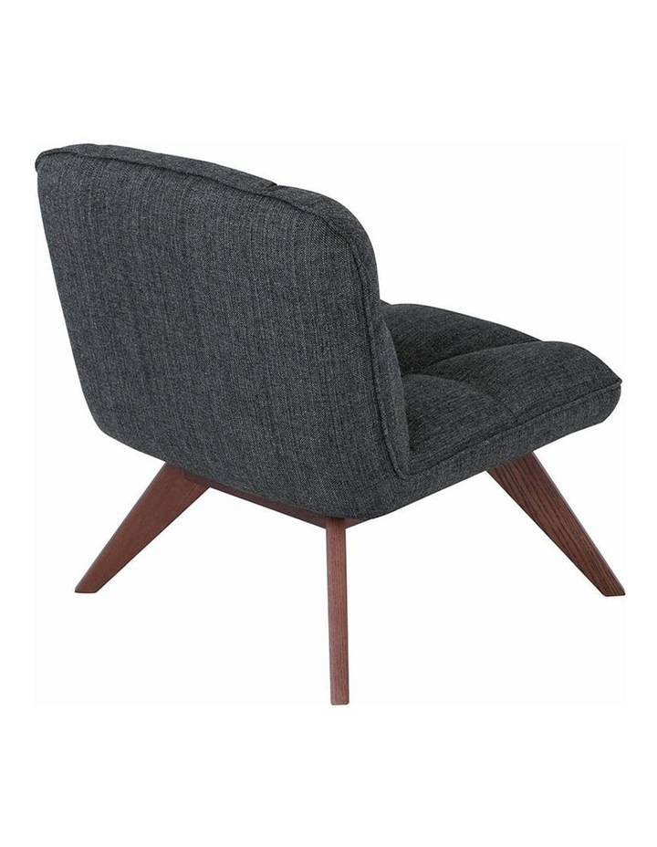 Feiro Lounge Chair - Liquorice image 4