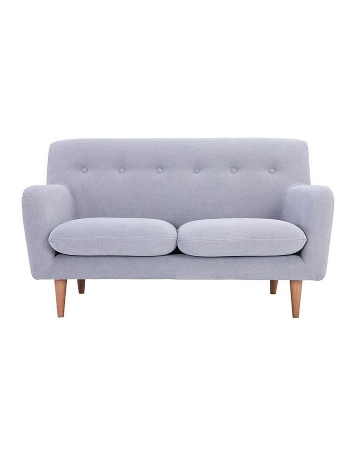 SPORTAGE Two Seater Sofa - Smoke Colour image 2